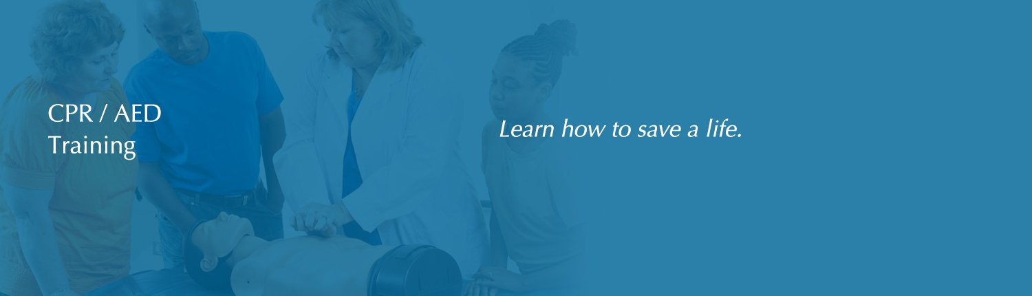 Cpr Certification Cpr Classes First Aid Buffalo Ny