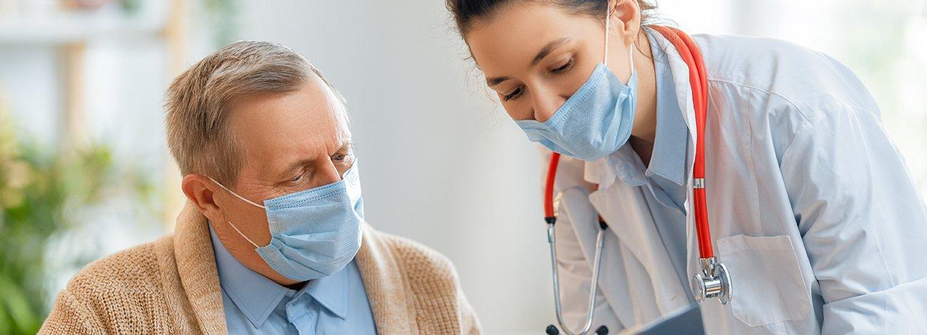 COVID Response, COVID 19 Testing, COVID 19 Vaccine, Independent Nursing Care
